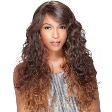 Sensationnel Totally Instant Weave Synthetic Wig - ROSE