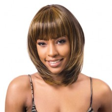Shake N Go Freetress Equal Synthetic Hair Wig - SARA